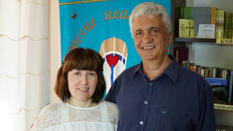 Renata i Vlado
